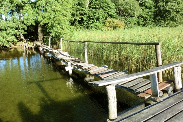 Brücke_Holz_masurische_Seenplatte