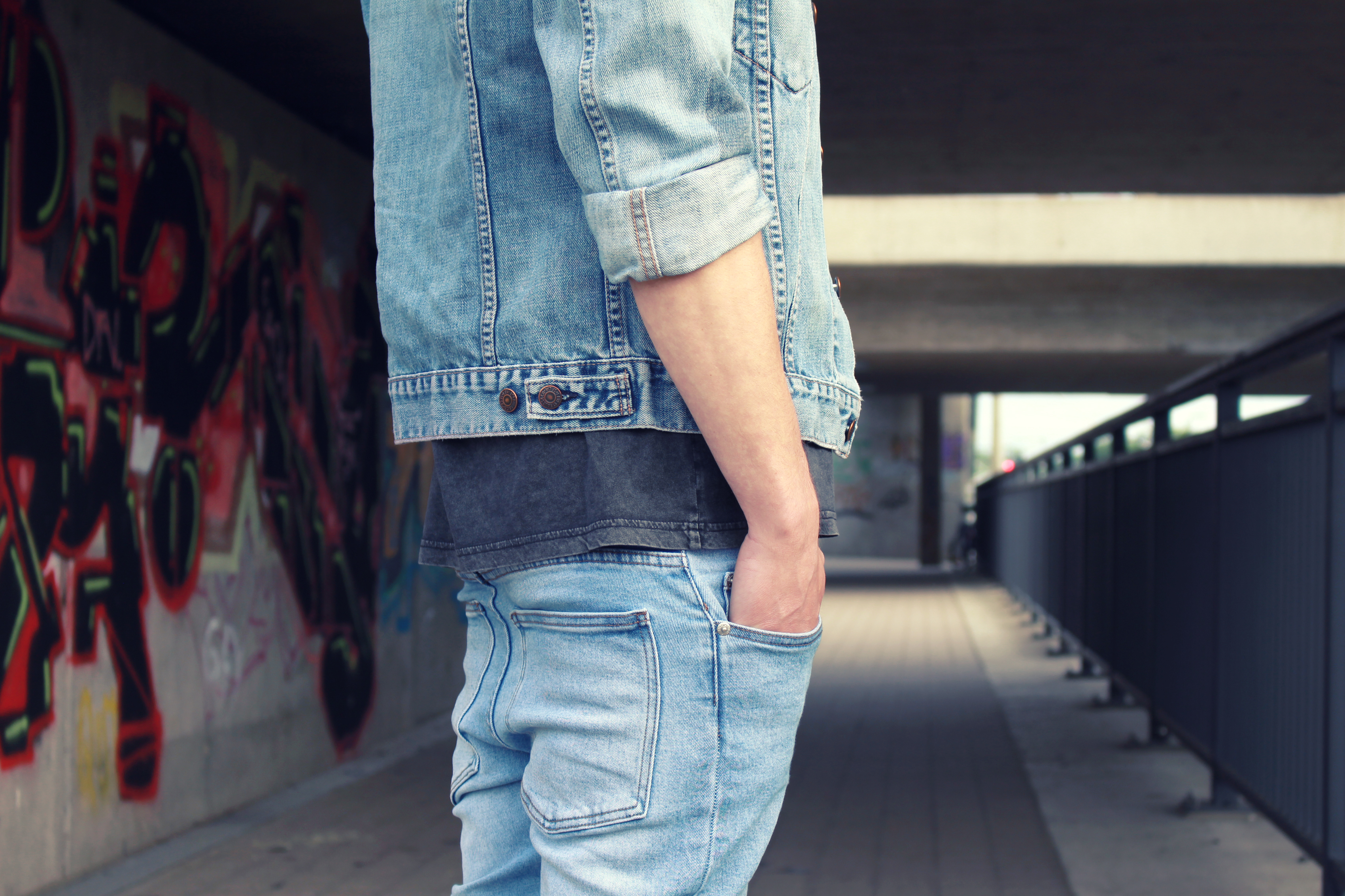male-fashion-blogger-cheap-monday-levis