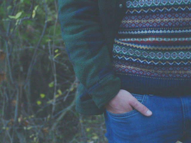 Men Autumn Style 2