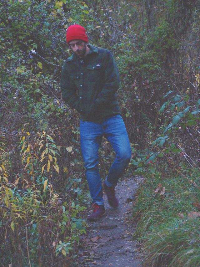 Men Autumn Style 6