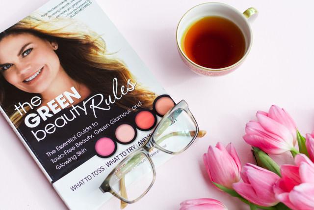 Naturkosmetik-Buch-Green-Beauty-Rules