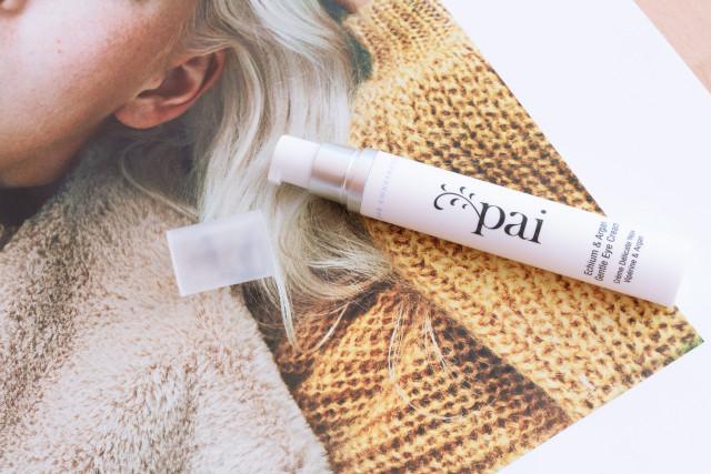 Naturkosmetik-Augencreme-Pai-Skincare-Echium-Argan-Gentle-Eye-Cream