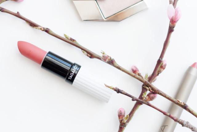 Und-Gretel-Kosmetik-Tagarot-Lipstick-Rose