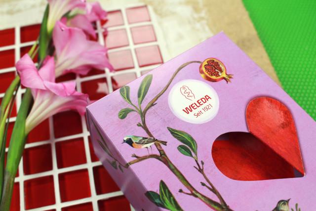 weleda-naturkosmetik-schönheits-pflegeset-granatapfel