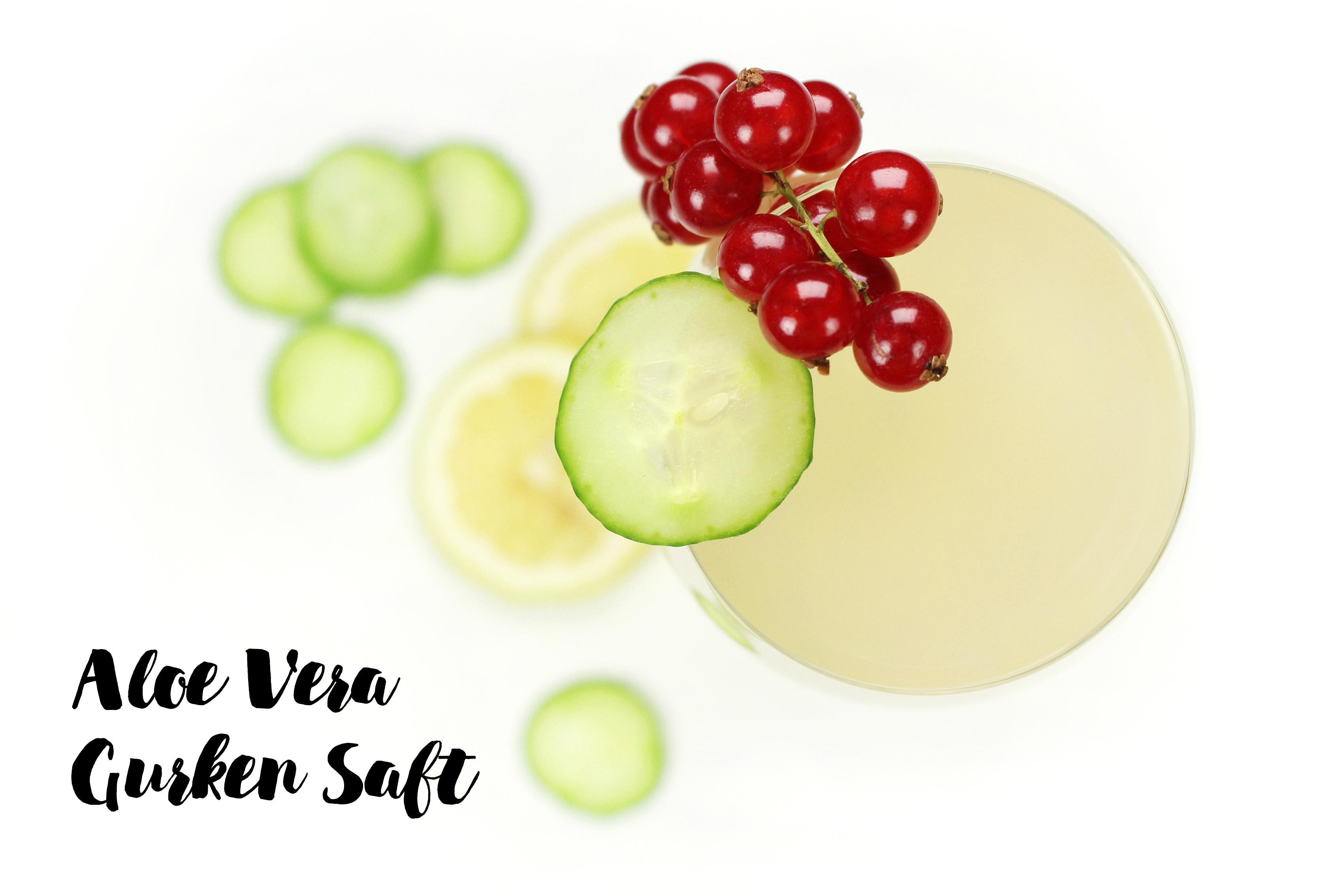 rezept-aloe-vera-gurken-saft