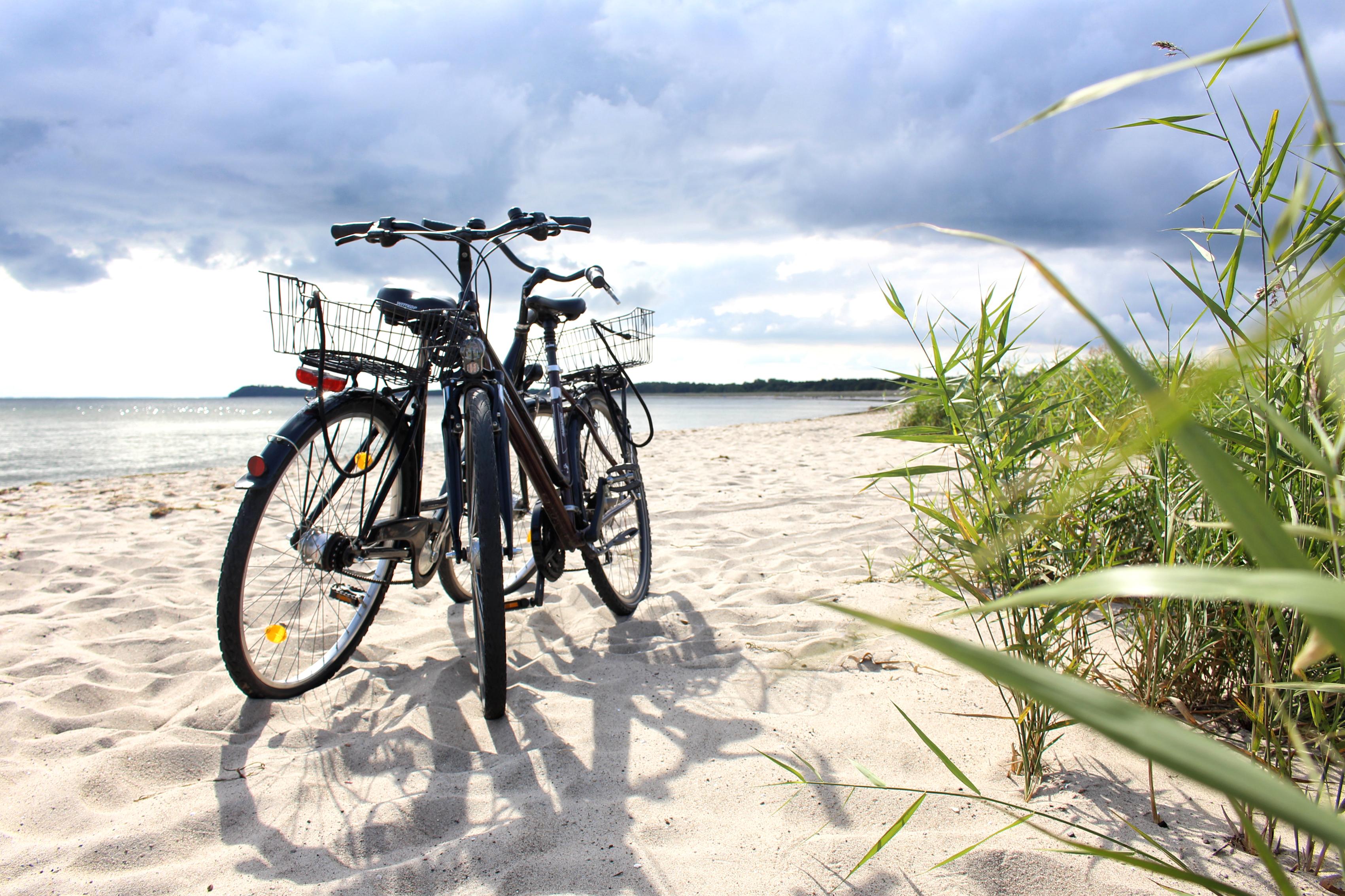 ostsee-ruegen-lobbe-strand