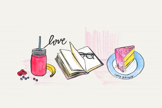 Illustration_Cake_Smoothie_Detox_Love