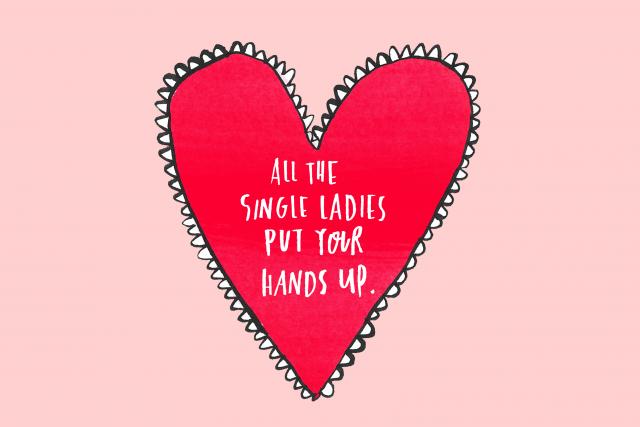 5 Tipps Für Den Valentinstag Der Single Frau
