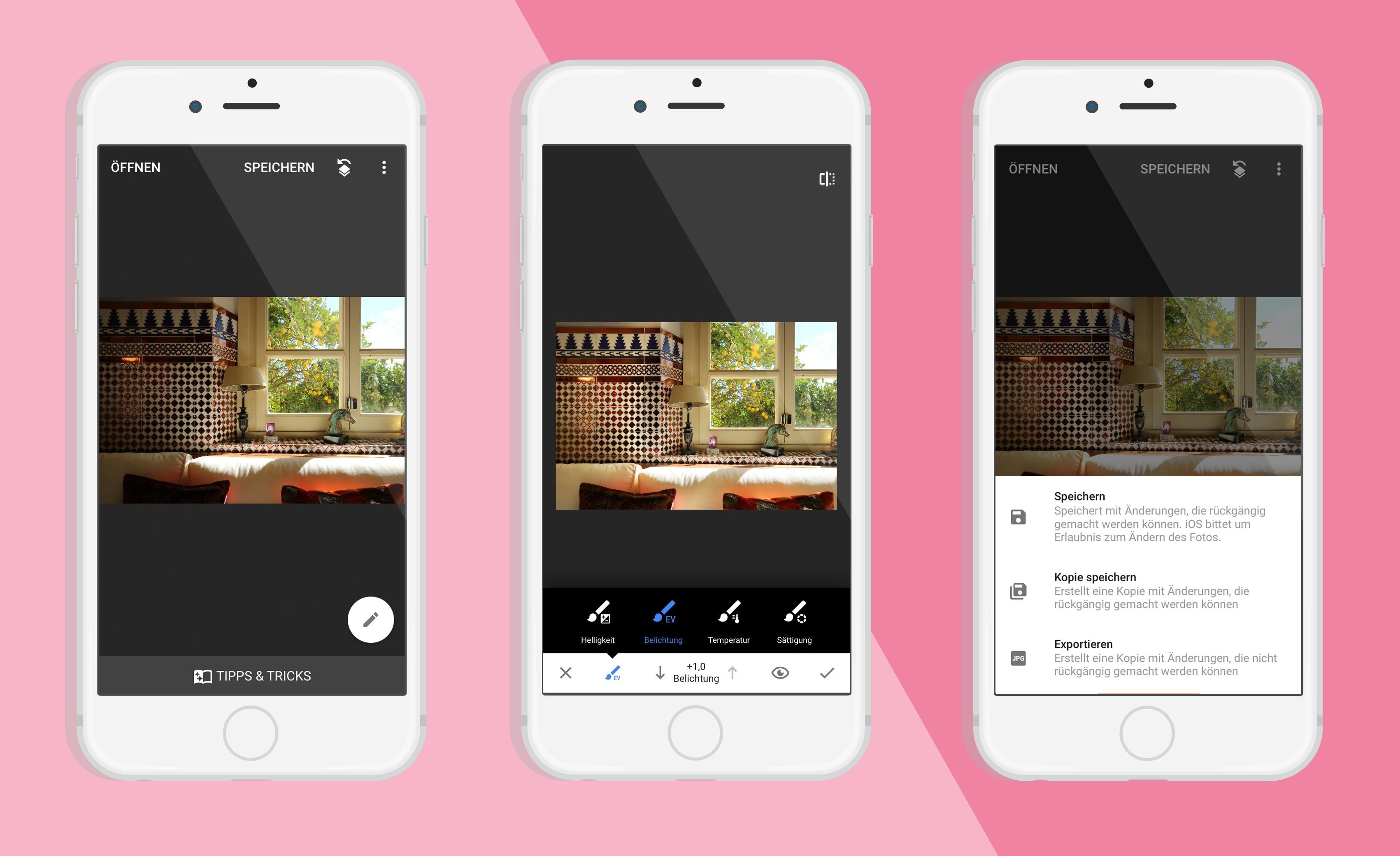 app-bilder-teilweise-aufhellen-bildbearbeitung