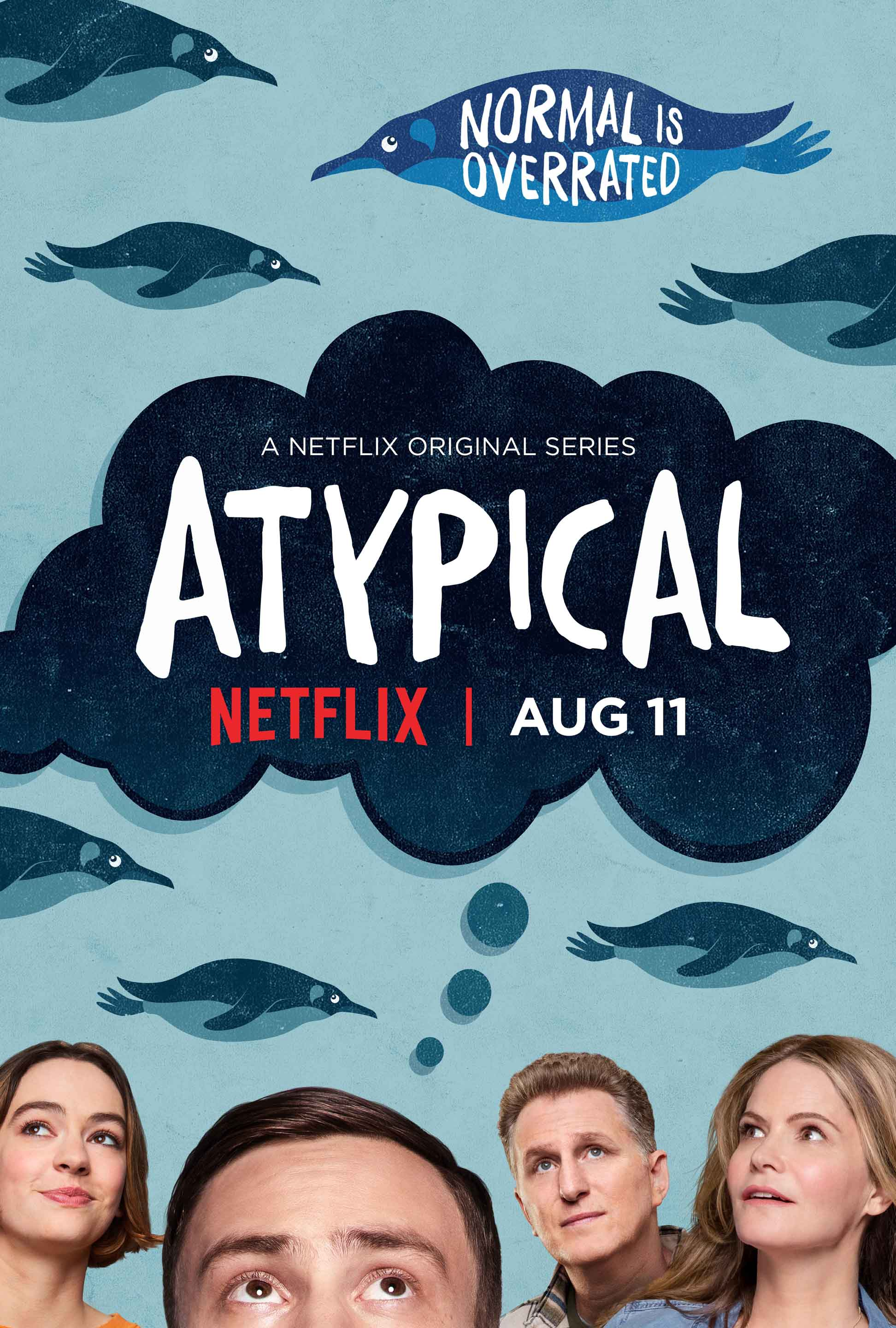 Atypical-staffel-1-poster