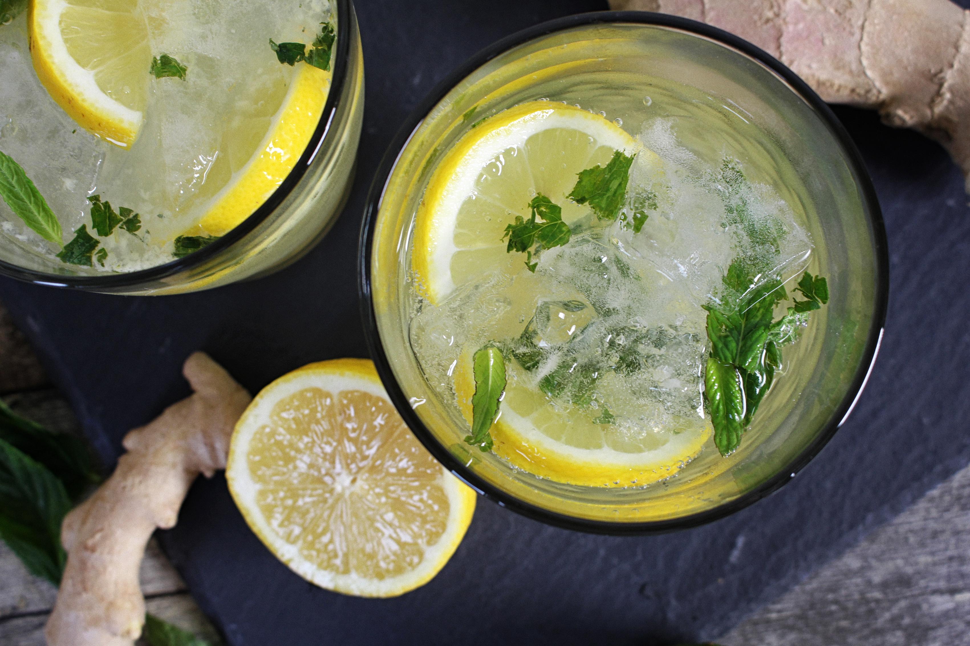 ingwer-limonade-ohne-zucker-rezept-alkoholfrei