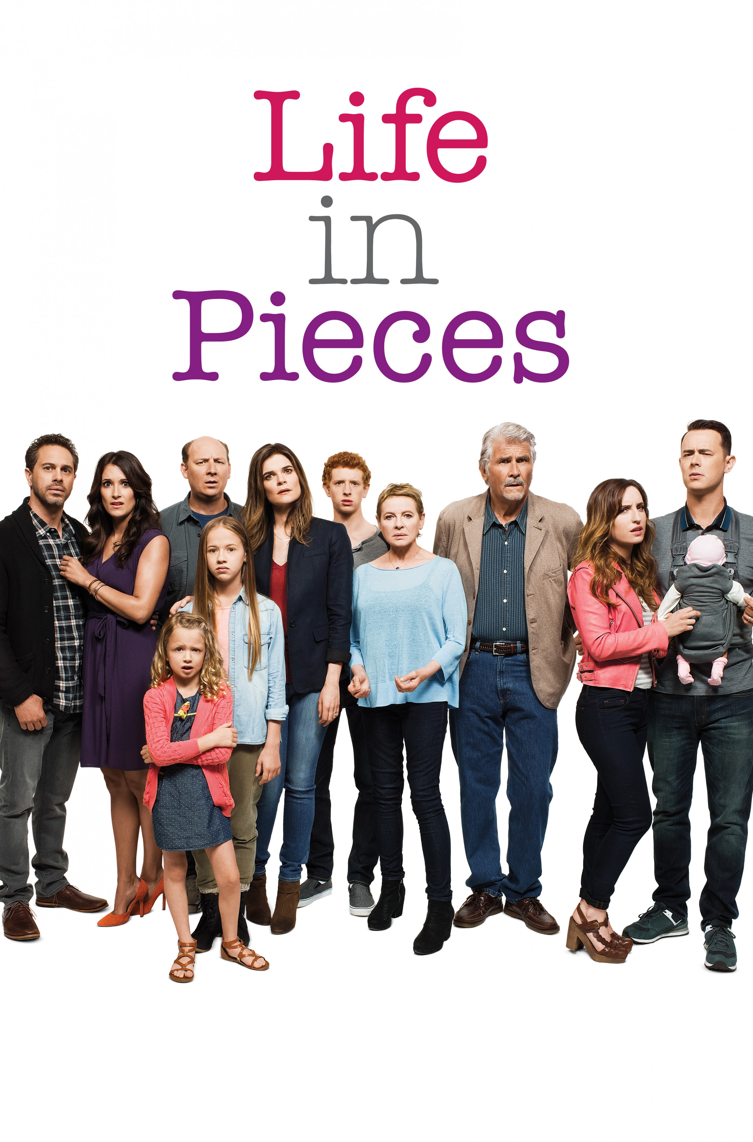 life-in-pieces-staffel-1-poster