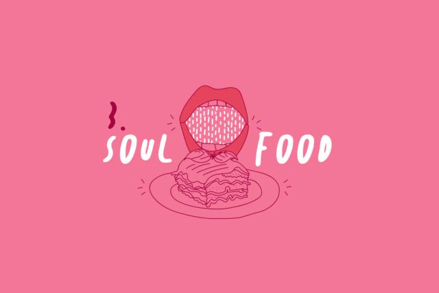 Wintermonate_Tipps_Soulfood_Lasagne_Illustration