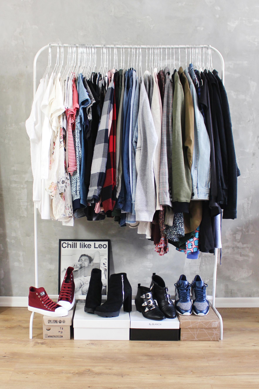 7 tipps f r mehr nachhaltigkeit im kleiderschrank alabaster blogzine. Black Bedroom Furniture Sets. Home Design Ideas
