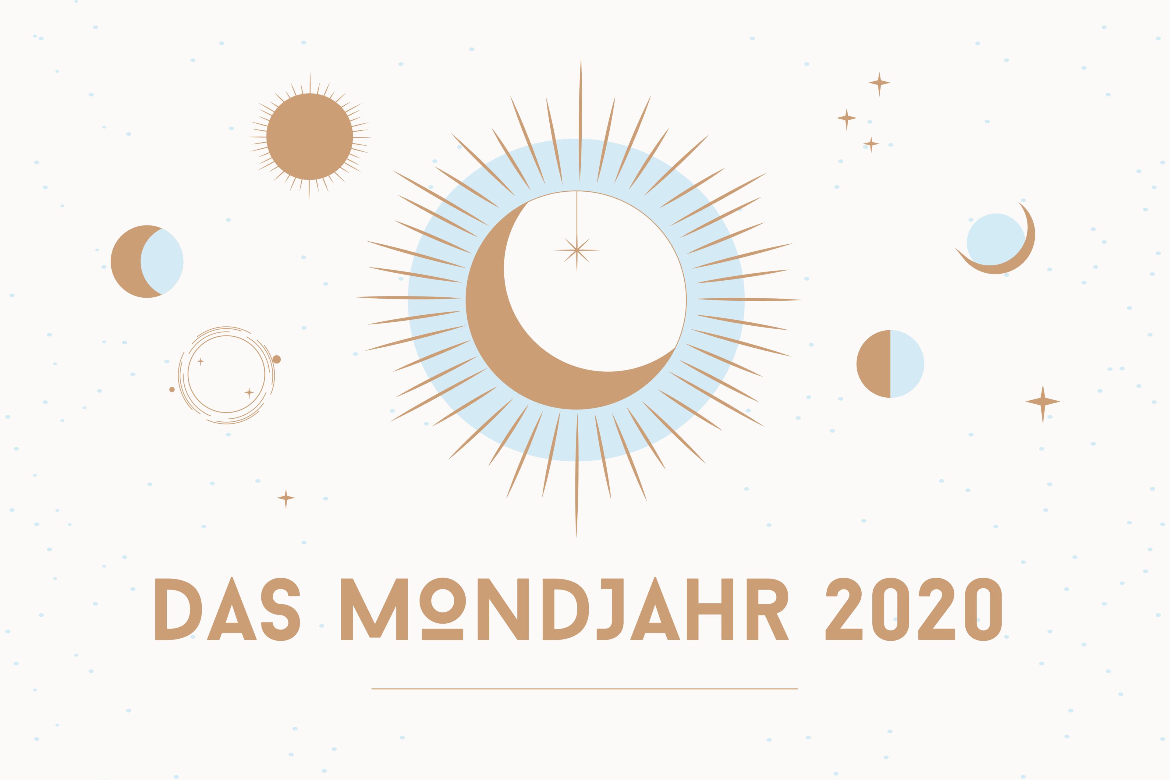 vollmond im januar 2020