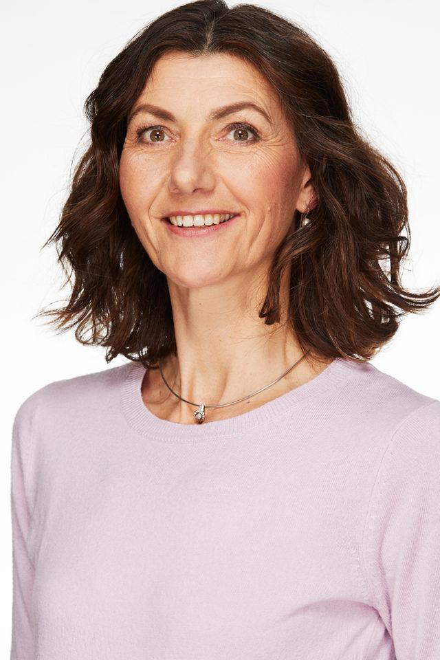 Birgit Corall - Gründerin von cobicos Naturkosmetik