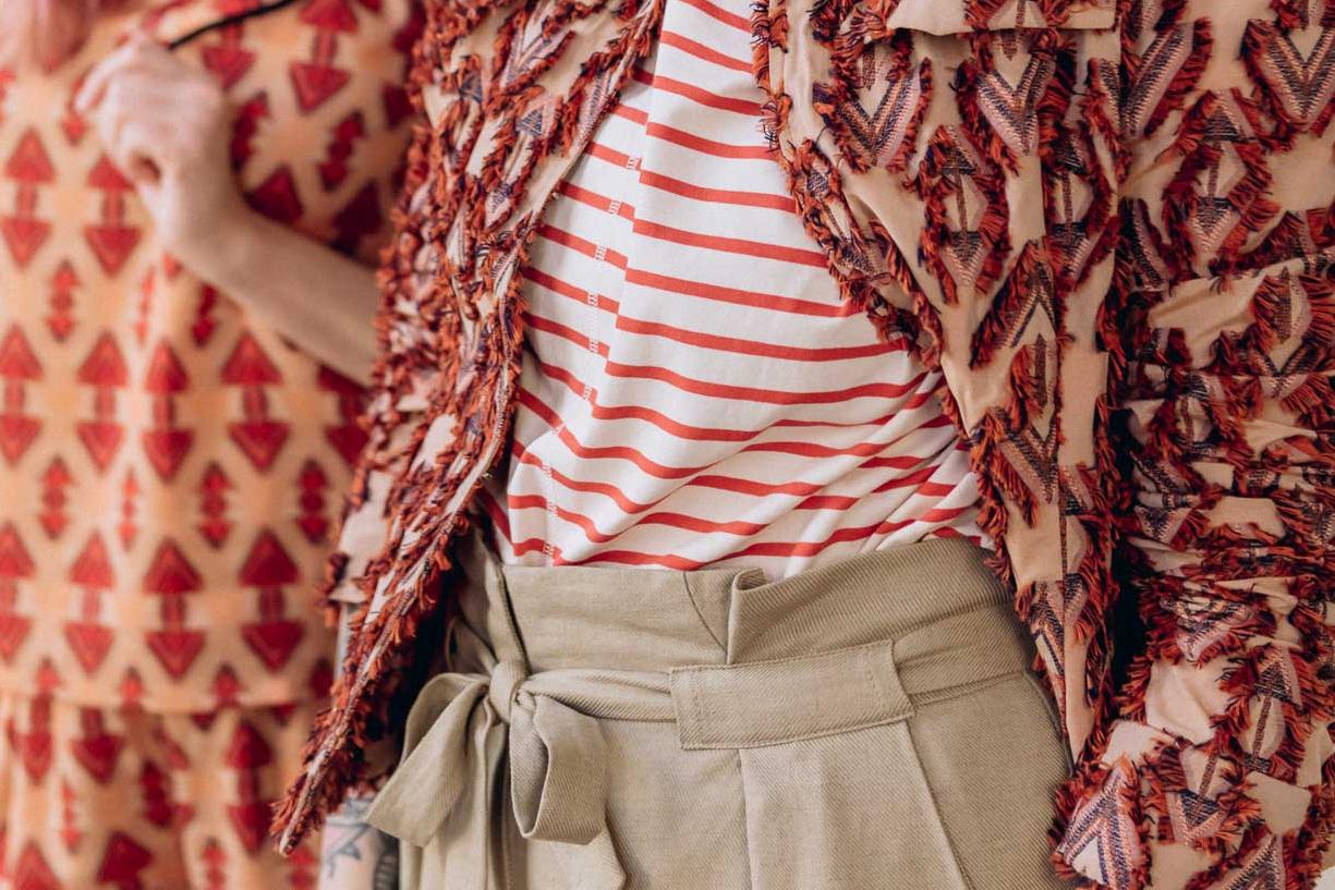 nachhaltige Mode von Lanius Fair Fashion