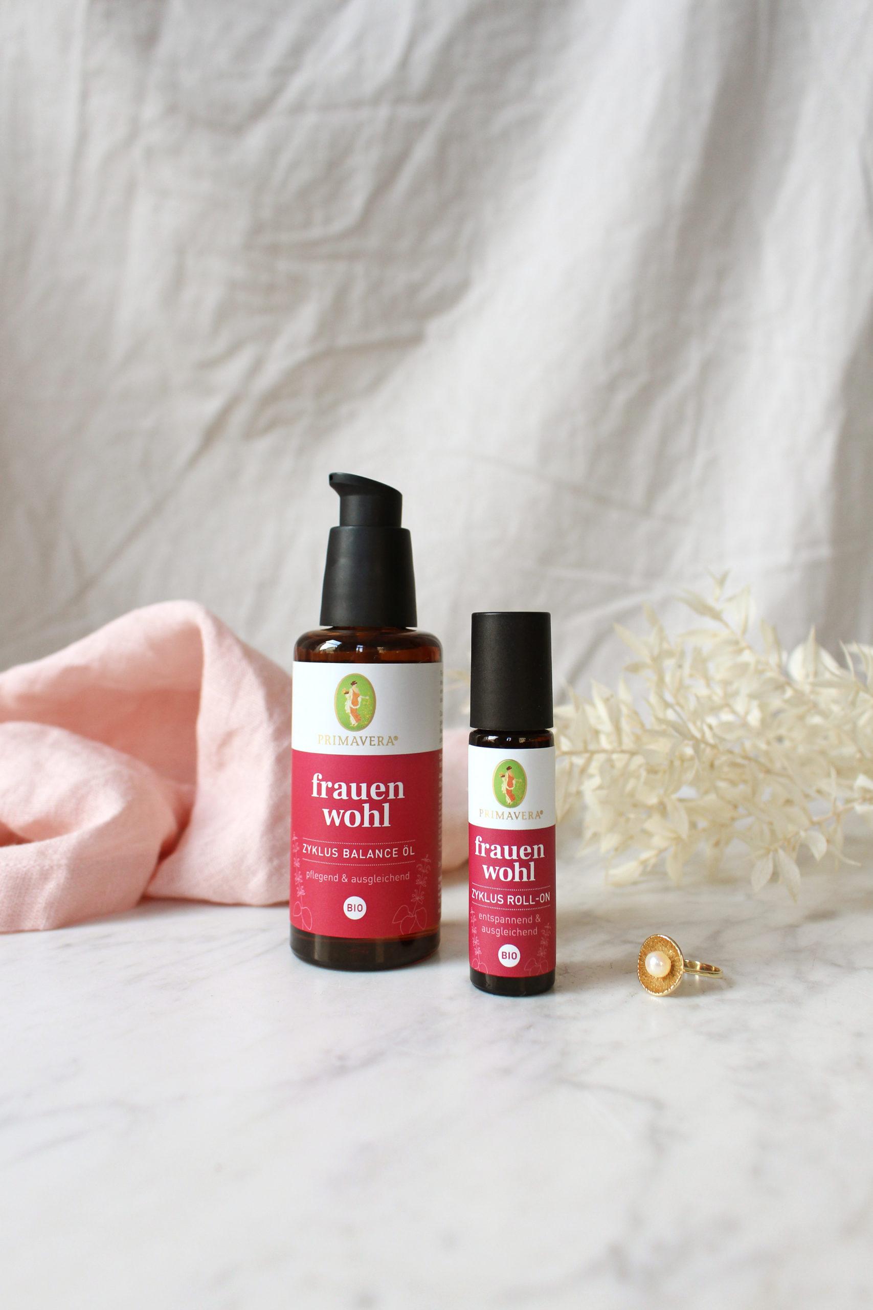 Ready-to-use Produkte für den weiblichen Rhythmus